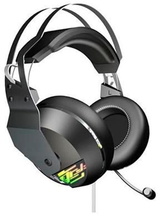 F.R.E.Q. 4 Stereo Gaming Headset Casque Micro Mad Catz 785300146618 Photo no. 1