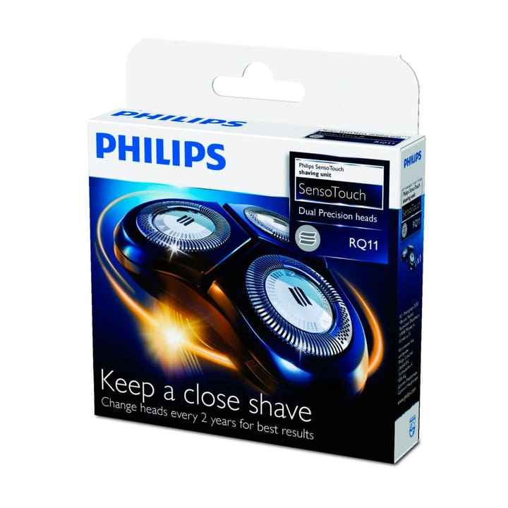 RQ11/50 2D SensoTouch tête de coupe Philips 717872700000 Photo no. 1