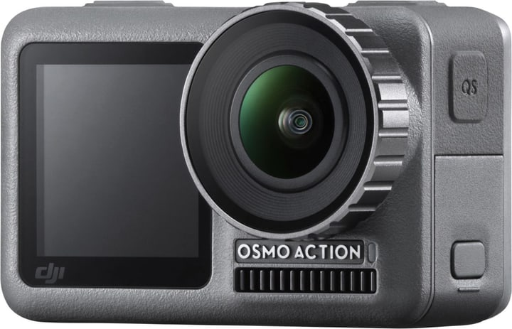 Osmo Action Action Cam Dji 793833400000 N. figura 1