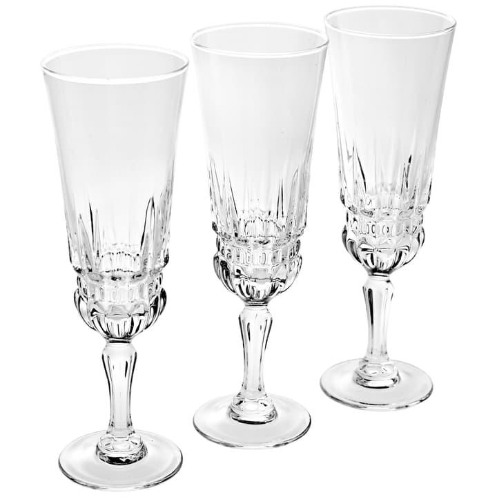 IMPERATOR Champagnerglas Cucina & Tavola 701123800001 Farbe Transparent Grösse B: 18.0 cm x T:  x H:  Bild Nr. 1