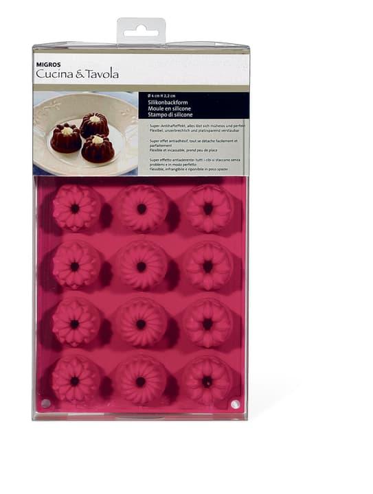 CUCINA & TAVOLA Formine in silicone Cucina & Tavola 703986400000 N. figura 1