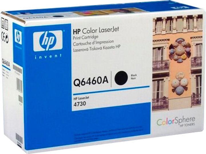 Toner, noir HP 785300124778 Photo no. 1