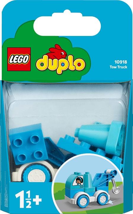 LEGO DUPLO 10918 La dépanneuse 748731700000 Photo no. 1