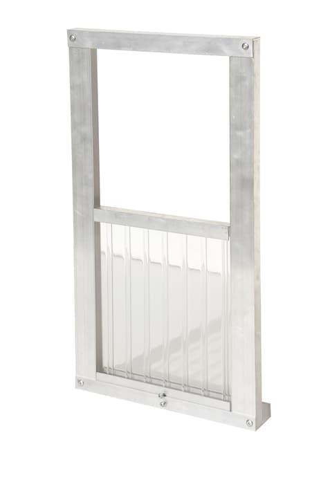 Porte tortue, pour vertical. Installation dimension extérieure B29.2xH55cm, ouverture de porte 25.3x22cm 647266700000 Photo no. 1