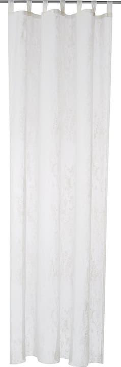 MARIANO Tenda da giorno preconfezionata 430273721810 Colore Bianco Dimensioni L: 150.0 cm x A: 260.0 cm N. figura 1