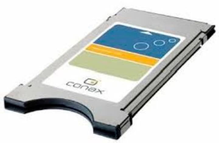 CA-Modul CONAX CI-Module Vivanco 770780900000 Bild Nr. 1