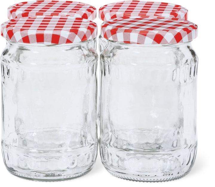CUCINA & TAVOLA Vasetti per Confetture Cucina & Tavola 703705100000 N. figura 1