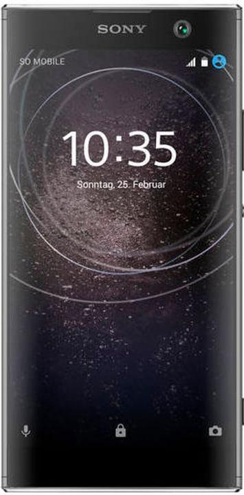 Xperia XA2 32GB schwarz Smartphone Sony 785300132421 Bild Nr. 1