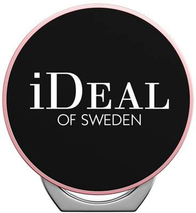 Selfie-Ring Magnetic Ring Mount pink Support iDeal of Sweden 785300148012 Photo no. 1