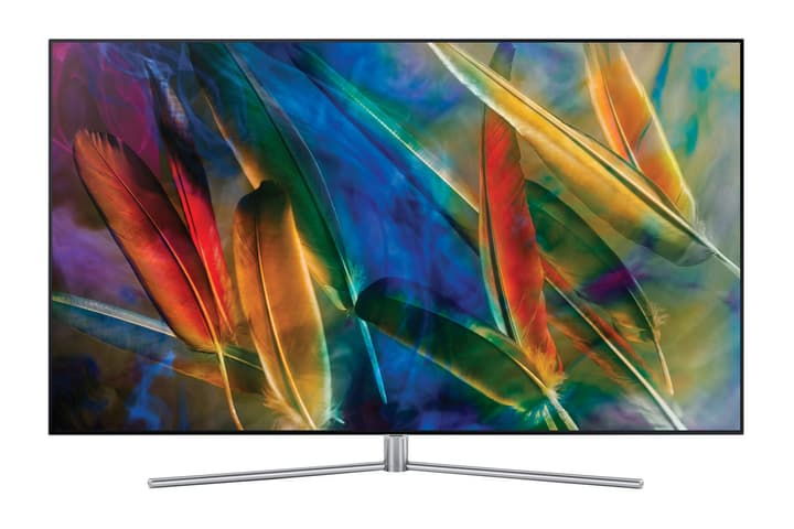 QE-55Q7F 138 cm TV QLED 4K Samsung 770335800000 Photo no. 1