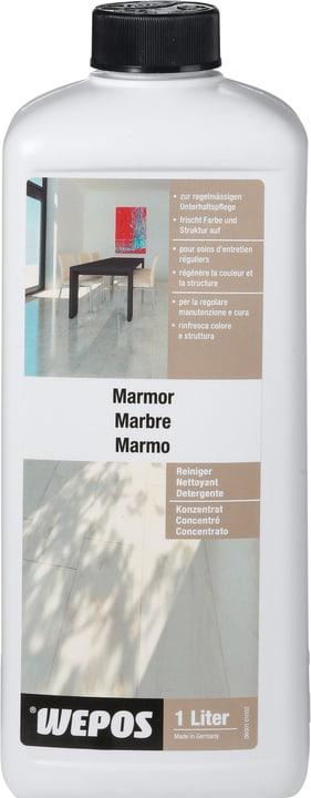 Détergent pour le marbre, concentré Wepos 661449500000 Photo no. 1