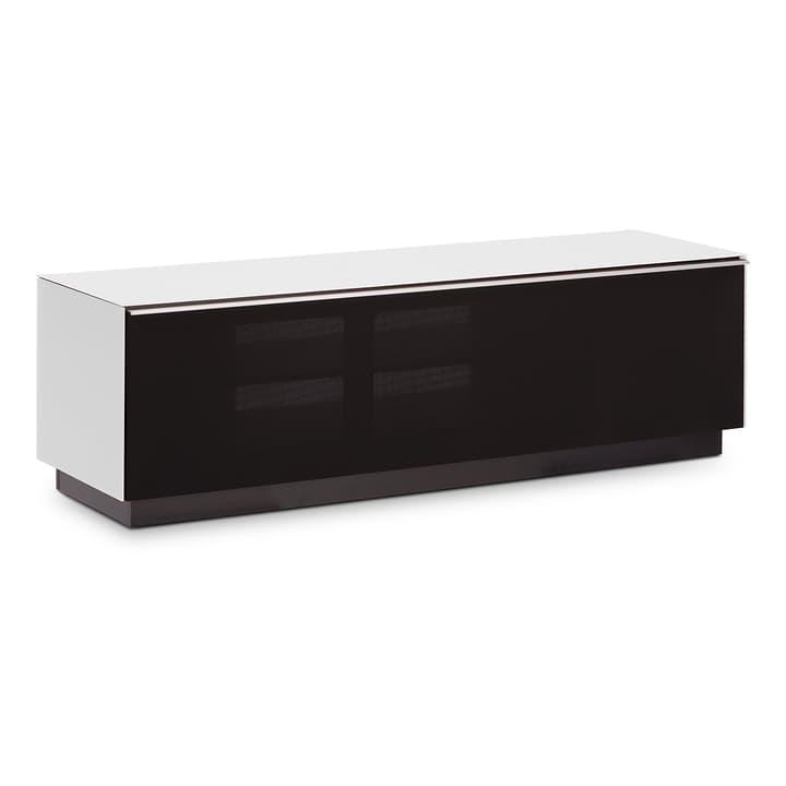 DANA Soundboard 362207800000 Dimensions L: 140.0 cm x P: 42.0 cm x H: 43.0 cm Couleur Blanc Photo no. 1