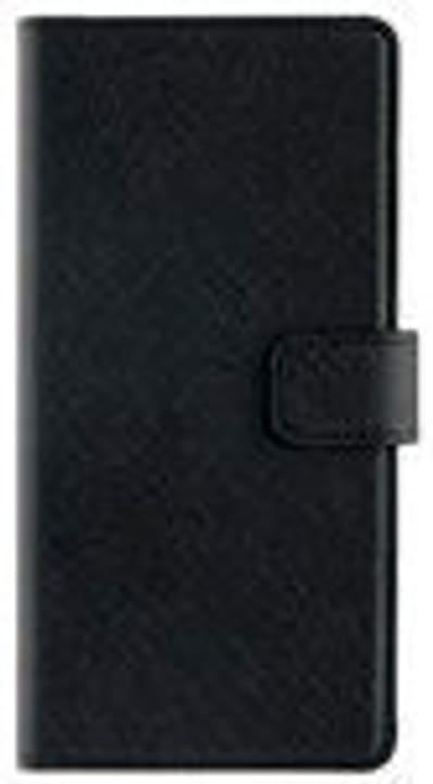 Wallet case black for Nokia 8 XQISIT 798601800000 Photo no. 1