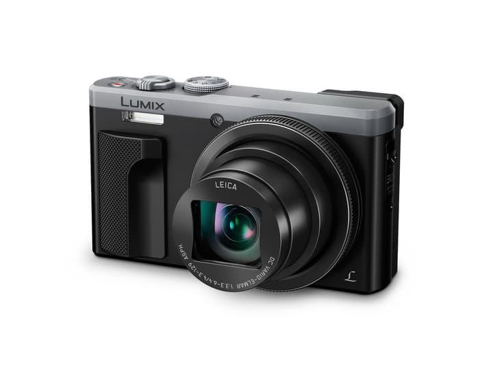 Lumix TZ81 Apparecchi foto digitale argento Panasonic 793422100000 N. figura 1