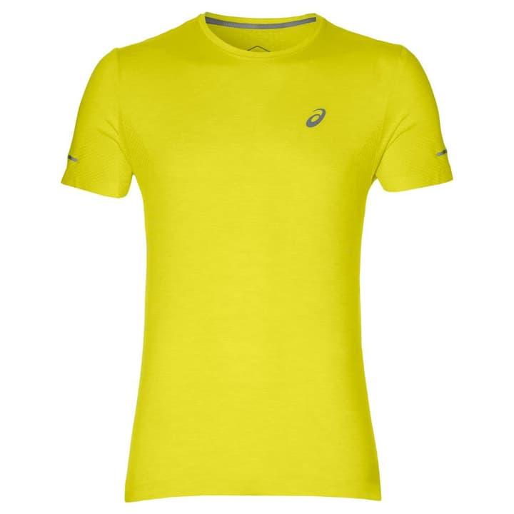 Seamless SS Herren-T-Shirt Asics 470179800459 Farbe zitronengelb Grösse M Bild-Nr. 1