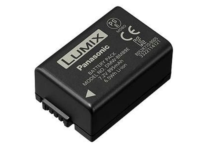 DMW-BMB9E Li-Batterie Panasonic 785300124105 Photo no. 1