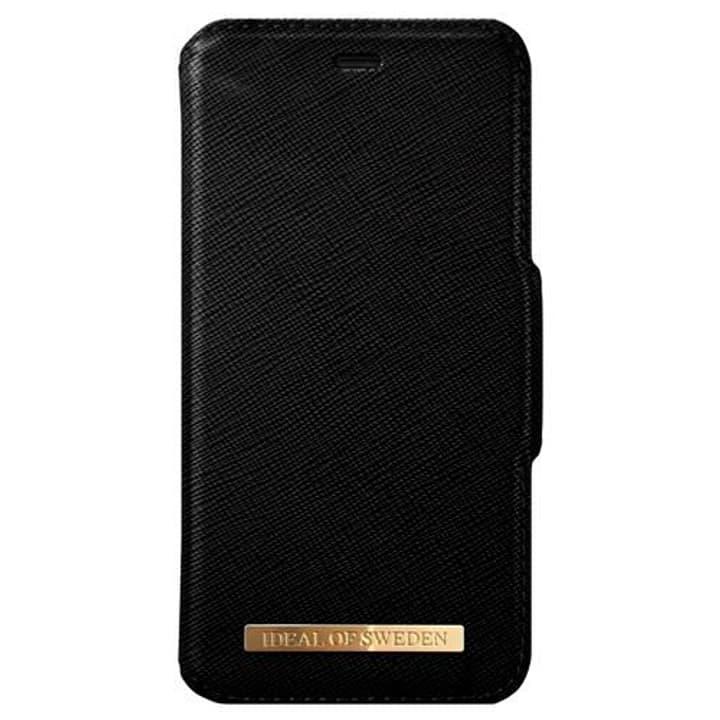 Book-Cover Fashion Wallet black Hülle iDeal of Sweden 785300147983 Bild Nr. 1