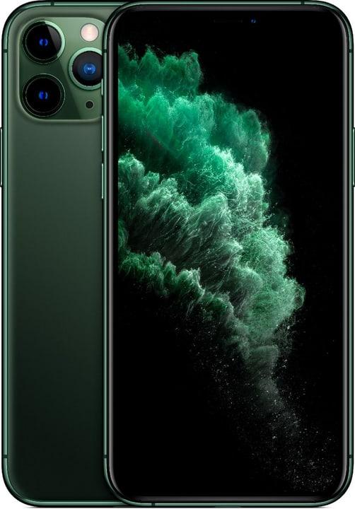 iPhone 11 Pro 256GB Midnight Green Smartphone Apple 794646100000 Farbe Nachtgrün Bild Nr. 1