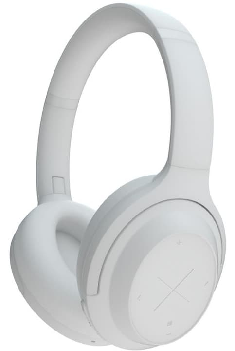 A11/800 ANC - Blanc Casque Over-Ear KYGO 785300143286 Photo no. 1