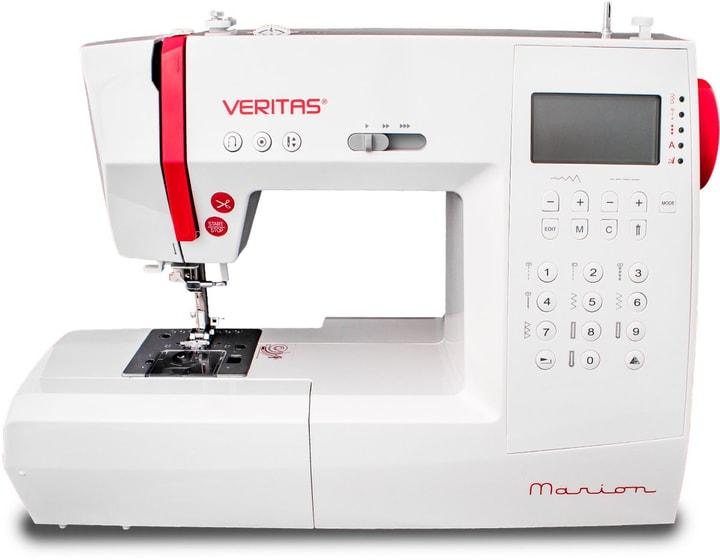 Marion Computer machine à coudre Veritas 785300144757 Photo no. 1