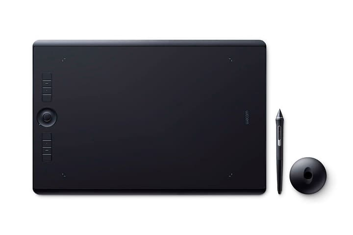 Intuos Pro M North (Medium) Grafiktablet Wacom 785300127162 Bild Nr. 1