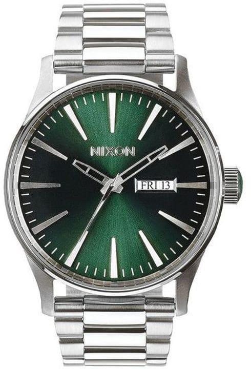 Sentry SS Green Sunray 42 mm Montre bracelet Nixon 785300136970 Photo no. 1