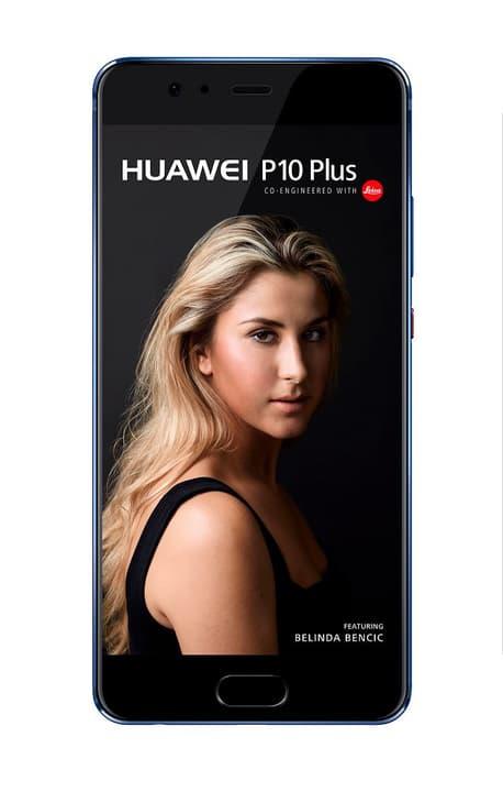 P10 Plus 128GB blu Huawei 785300125365