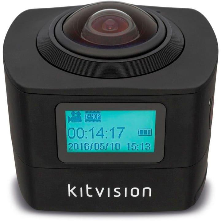 Immerse 360 Action Camera Kitvision 785300128844 Bild Nr. 1