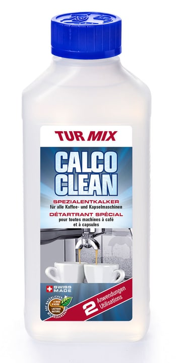 TURMIX Calco Clean 250ml Decalcificante 785300129849 N. figura 1