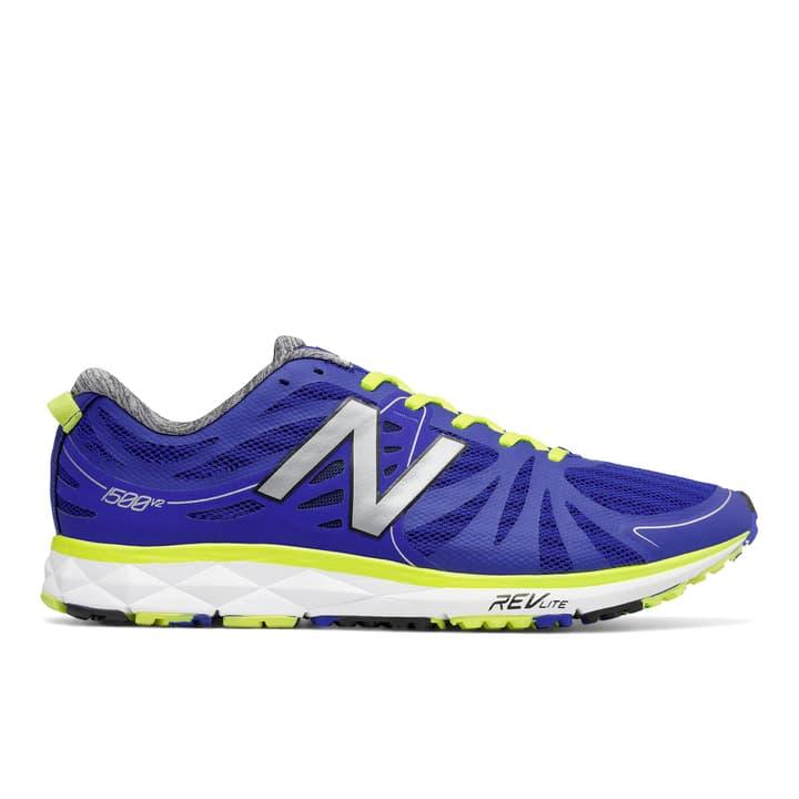 1500v2 Herren-Runningschuh New Balance 461687143040 Farbe blau Grösse 43 Bild-Nr. 1
