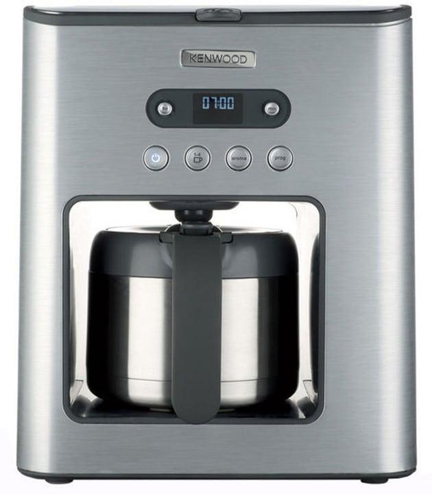 Persona CMM620 argento Macchina da caffè a filtro Kenwood 785300137650 N. figura 1