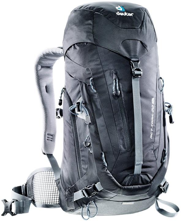 ACT Trail 22 SL Damen-Rucksack Deuter 460215400020 Farbe schwarz Grösse Einheitsgrösse Bild-Nr. 1