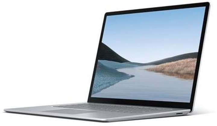 "Surface Laptop 3 15"" 16GB 512GB Business Microsoft 785300149137 Photo no. 1"