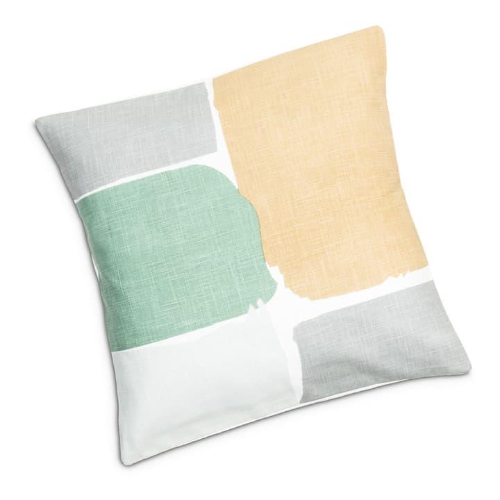 KRANSA Coussin décoratif 378181540895 Couleur Multicolore Dimensions L: 45.0 cm x H: 45.0 cm Photo no. 1