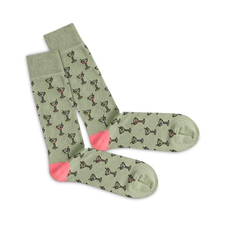Dilly Socks After Work Gr. 36-40 396123100000 N. figura 1