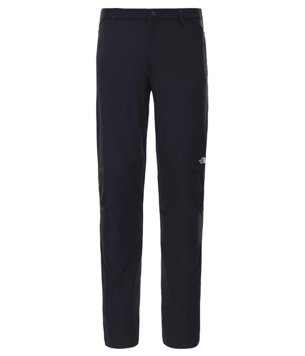 Quest Pantalon pour homme The North Face 465746000320 Couleur noir Taille S Photo no. 1