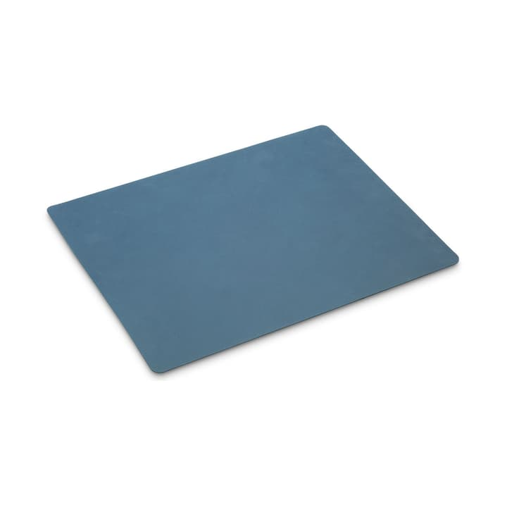 NUPO Set de table 378091800000 Couleur Bleu foncé Dimensions L: 45.0 cm x P: 35.0 cm Photo no. 1