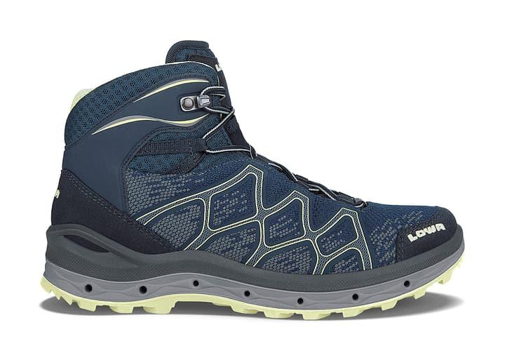 Aerox Mid GTX Damen-Wanderschuh Lowa 499697637040 Farbe blau Grösse 37 Bild-Nr. 1