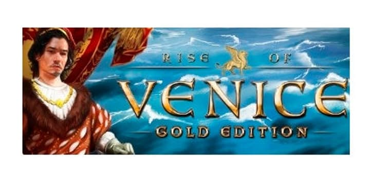 PC - Rise of Venice Gold Edition Digital (ESD) 785300133706 Bild Nr. 1