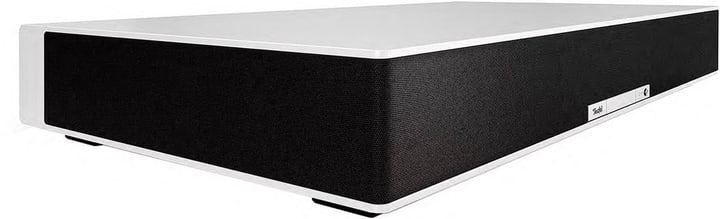 Sounddeck Streaming - Blanc Multiroom Soundplate Teufel 785300132818 Photo no. 1