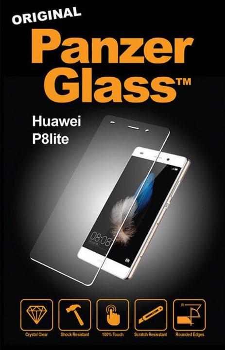 Classic Huawei Ascend P8 Lite Schutzfolie Panzerglass 785300134495 Bild Nr. 1