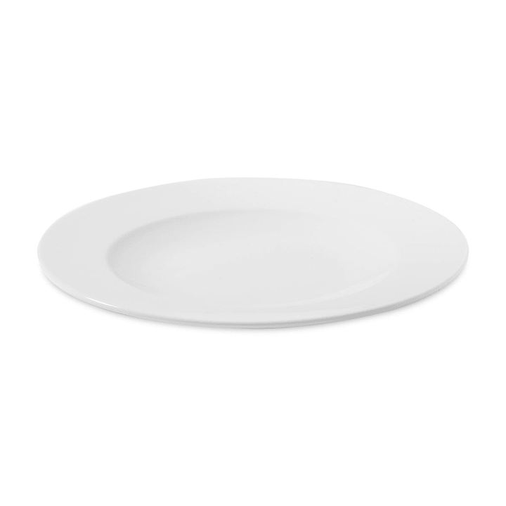 TAPAS plat rond KAHLA 393000673515 Couleur Blanc Dimensions L: 30.0 cm x P: 30.0 cm Photo no. 1