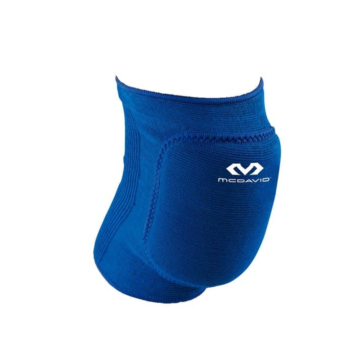 Sport Knieschützer Ginocchiere (1 paio) Mcdavid 461945000140 Colore blu Taglie XXS N. figura 1