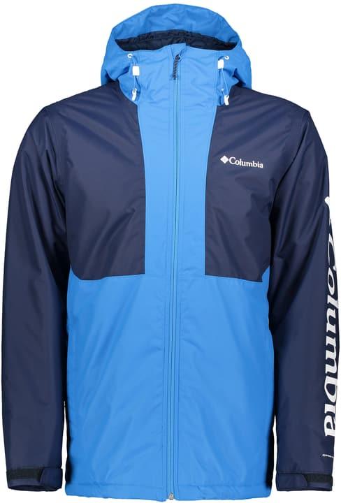 Timberturner Jacket Veste de ski pour homme Columbia 460361500340 Couleur bleu Taille S Photo no. 1