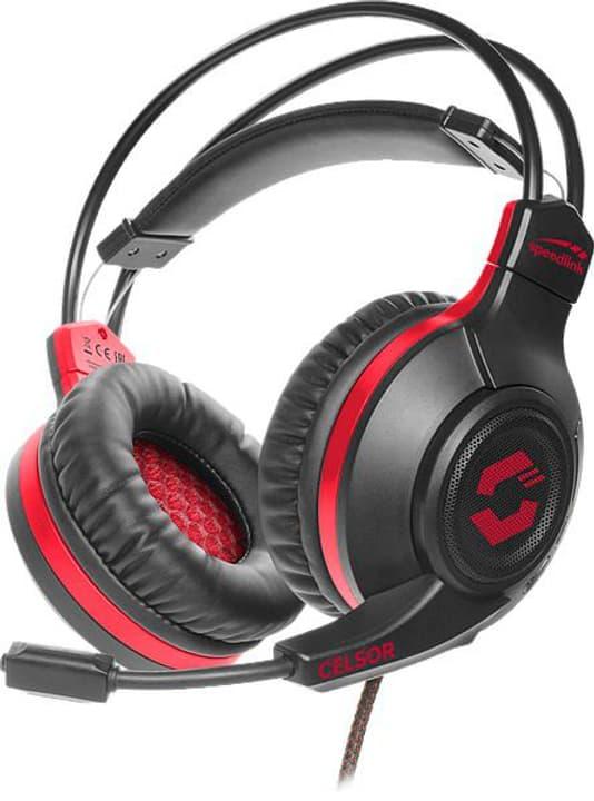 Celsor Gaming Headset Casque Micro Speedlink 785300149688 Photo no. 1
