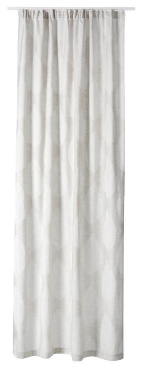 NESSA Tenda da notte preconfezionata 430266721810 Colore Bianco Dimensioni L: 150.0 cm x A: 270.0 cm N. figura 1