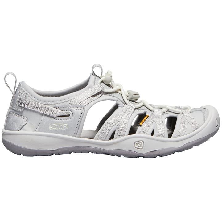 Moxie Sandal Sandales pour enfant Keen 460678419010 Couleur blanc Taille 19 Photo no. 1