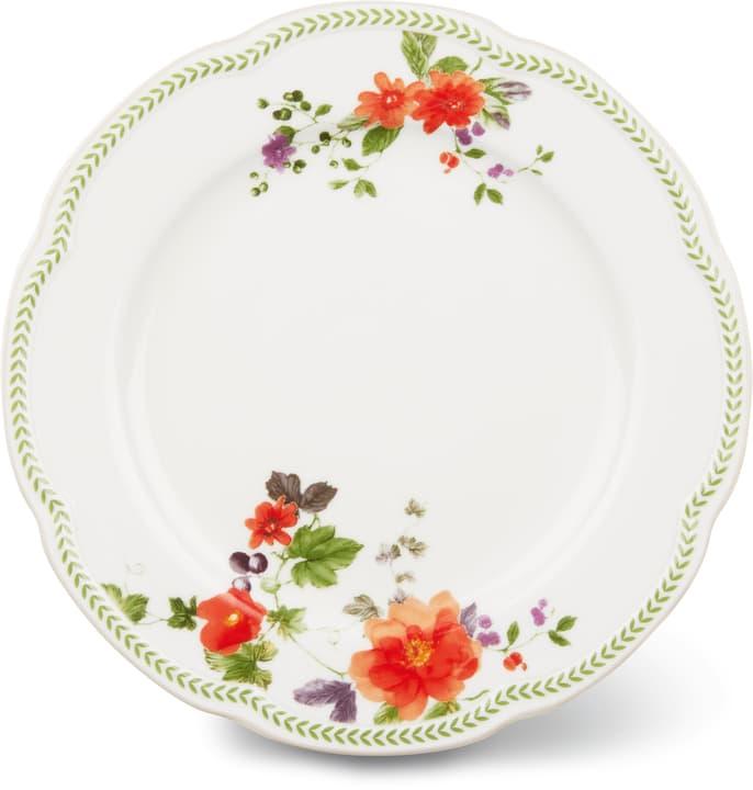LANDHAUS Assiette à dessert Cucina & Tavola 700160300005 Couleur Multicouleur Dimensions H: 3.0 cm Photo no. 1
