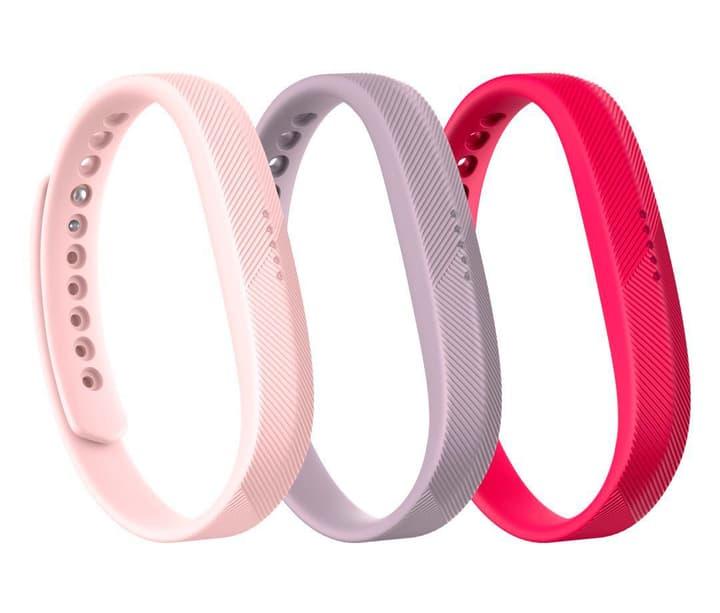 Flex 2 3 bracelets Collection Wearable Zubehör Fitbit 785300130600 Photo no. 1