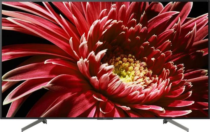 KD-75XG8505 189 cm 4K Fernseher Sony 770353600000 Bild Nr. 1